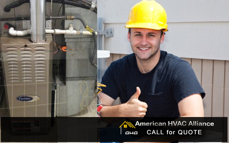 HVAC Installation, Repair and Maintenance Contractors Commerce California