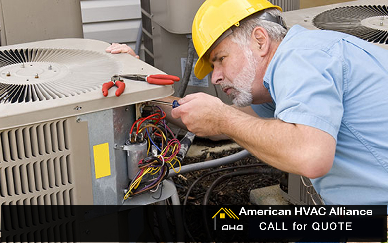 AIR CONDITIONING INSTALLATION, Repair and Maintenance Diamond Bar California