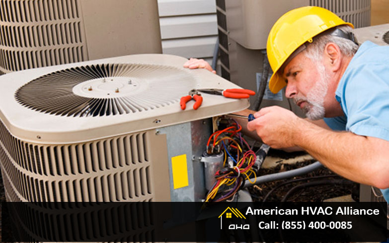 HEAT PUMP, Repair and Maintenance Cerritos California