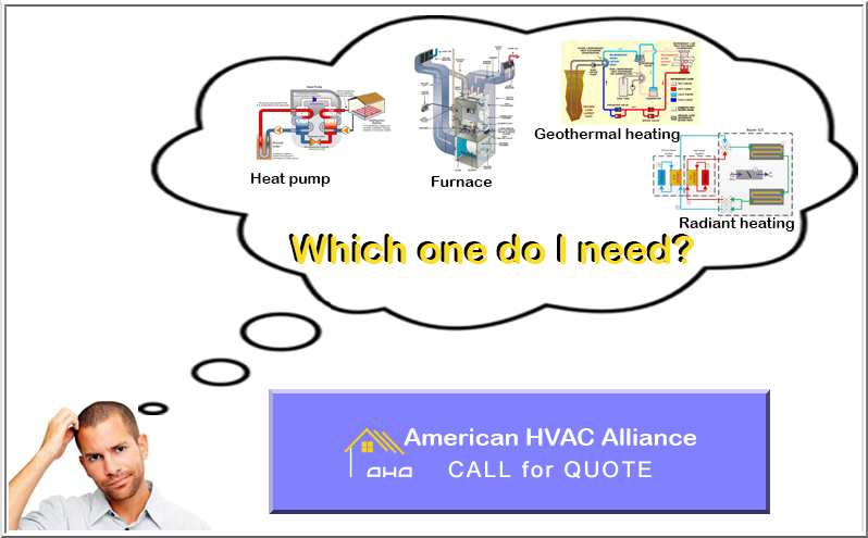 Heating Company South Gate California